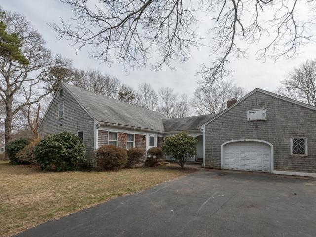 36 Moody Drive, Sandwich, MA 02563 (MLS #21802662) :: Rand Atlantic, Inc.