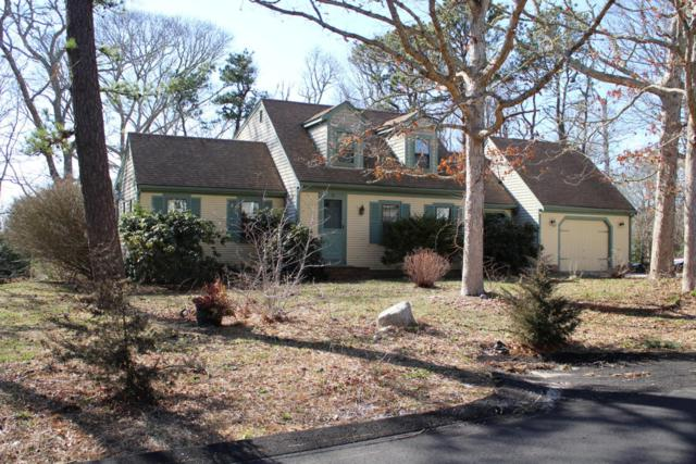 18 Ambleside Drive, West Falmouth, MA 02574 (MLS #21802679) :: Rand Atlantic, Inc.