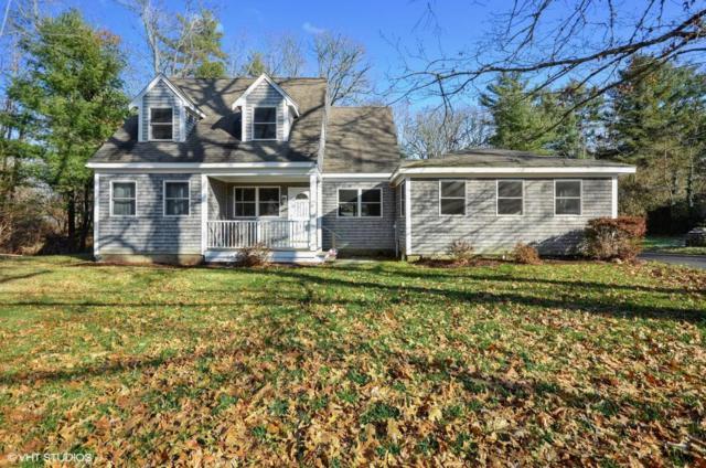 15 Brandt Island Road, Mattapoisett, MA 02739 (MLS #21802697) :: ALANTE Real Estate