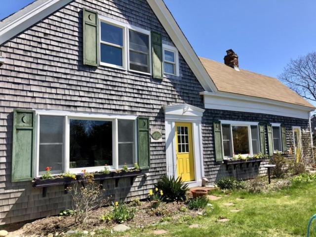 17 Shore Road #10, Truro, MA 02666 (MLS #21802713) :: Rand Atlantic, Inc.