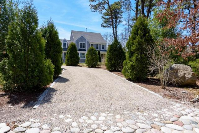 425 Scraggy Neck Road, Cataumet, MA 02534 (MLS #21802782) :: Rand Atlantic, Inc.