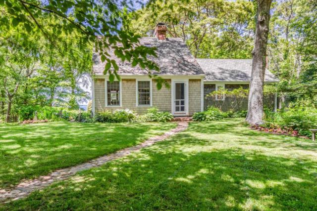 14 Mayhew Norton Road, West Tisbury, MA 02575 (MLS #21802828) :: Bayside Realty Consultants