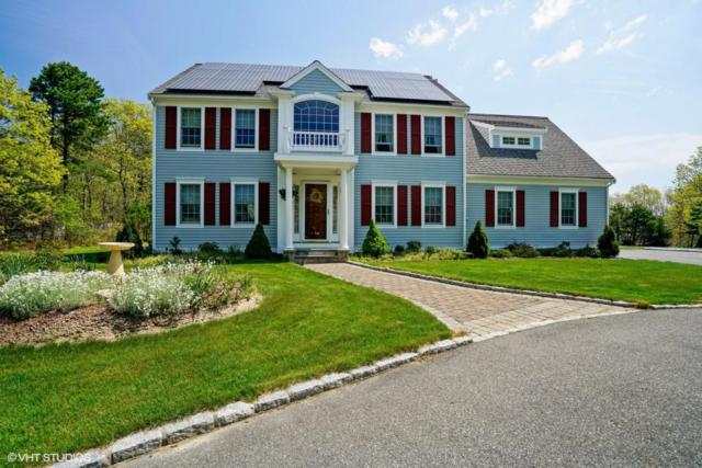 12 Equestrian Avenue, Mashpee, MA 02649 (MLS #21802841) :: Rand Atlantic, Inc.