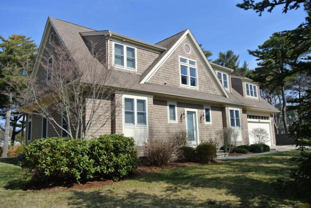 59 Brassie Way, New Seabury, MA 02649 (MLS #21802888) :: ALANTE Real Estate