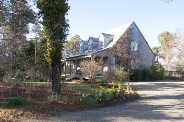 27 Somerset Lane, Nantucket, MA 02554 (MLS #21802891) :: Rand Atlantic, Inc.