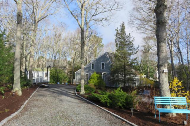 157 Greensward Road, New Seabury, MA 02649 (MLS #21802907) :: Rand Atlantic, Inc.