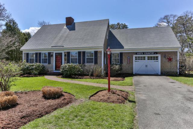 281 Deer Meadow Lane, Chatham, MA 02633 (MLS #21802911) :: Rand Atlantic, Inc.