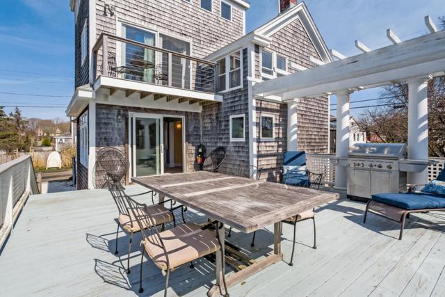 15 Main Street, Mattapoisett, MA 02739 (MLS #21803048) :: ALANTE Real Estate