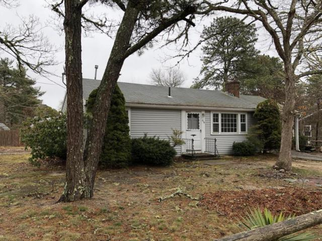 216 Winslow Gray Road, West Yarmouth, MA 02673 (MLS #21803054) :: Rand Atlantic, Inc.