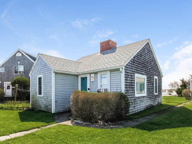 618 Shore Road #2, North Truro, MA 02652 (MLS #21803073) :: ALANTE Real Estate