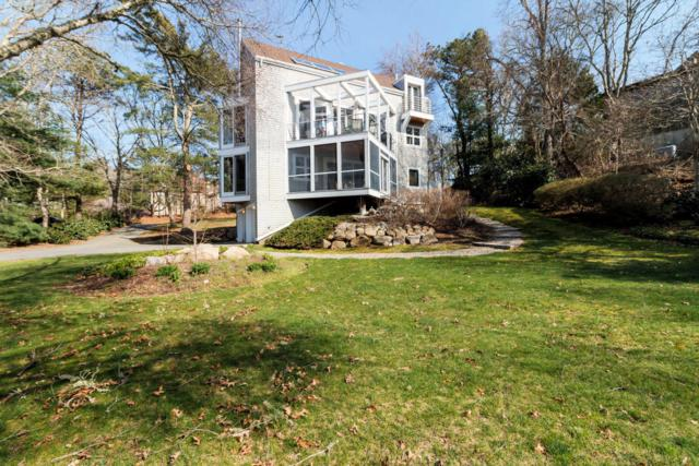 10 Ridgeview Drive, West Falmouth, MA 02574 (MLS #21803105) :: Rand Atlantic, Inc.