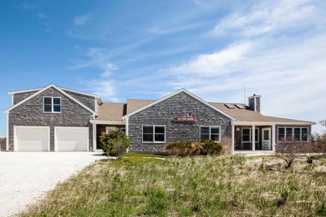 541 Shore Road, Truro, MA 02666 (MLS #21803116) :: Rand Atlantic, Inc.