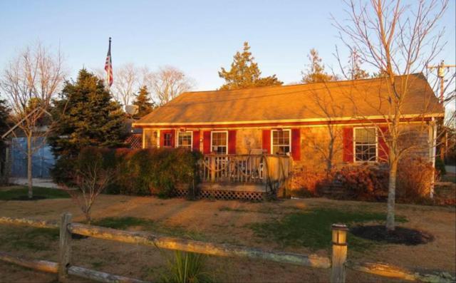 630 Campground Road, Eastham, MA 02642 (MLS #21803133) :: Rand Atlantic, Inc.