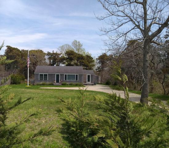 64 Hooper Farm Road, Nantucket, MA 02554 (MLS #21803142) :: Rand Atlantic, Inc.