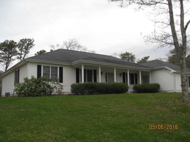 15 Sherwood Road, Wareham, MA 02571 (MLS #21803146) :: ALANTE Real Estate