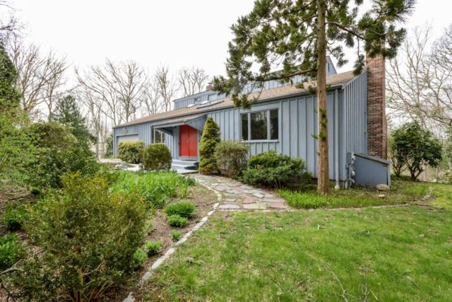 52 Blair Lane, West Falmouth, MA 02574 (MLS #21803171) :: Rand Atlantic, Inc.