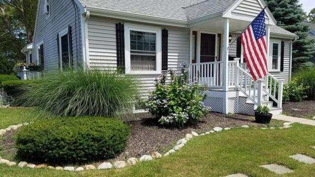 21 Woodside Av Buzzards Bay Avenue, Wareham, MA 02571 (MLS #21803179) :: ALANTE Real Estate
