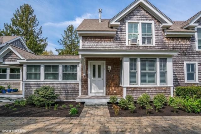 61 Cassick Valley Road #2, Wellfleet, MA 02667 (MLS #21803207) :: ALANTE Real Estate