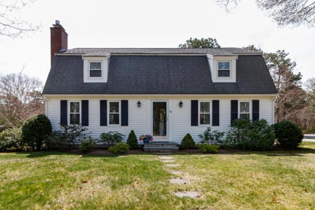 151 Great Pines Drive, South Mashpee, MA 02649 (MLS #21803216) :: Rand Atlantic, Inc.