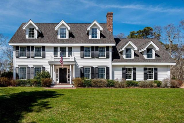 62 Weaver Court, Vineyard Haven, MA 02568 (MLS #21803246) :: Rand Atlantic, Inc.