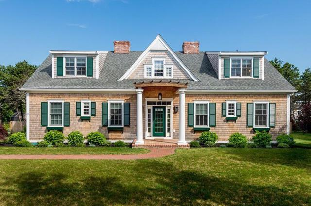 5 Crafts Field Way, Edgartown, MA 02539 (MLS #21803251) :: Rand Atlantic, Inc.