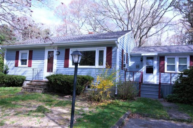 45 Marjorie Avenue, Pocasset, MA 02559 (MLS #21803285) :: Rand Atlantic, Inc.