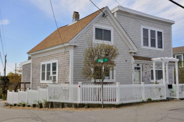 38 Franklin Street U2, Provincetown, MA 02657 (MLS #21803309) :: Rand Atlantic, Inc.