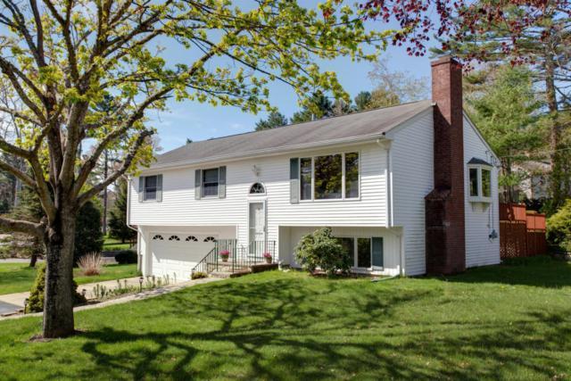 2 Harwood Drive, Pocasset, MA 02559 (MLS #21803342) :: Rand Atlantic, Inc.