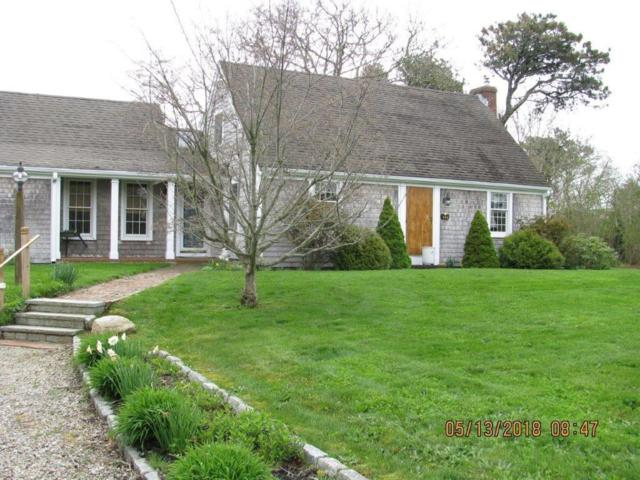 382 Stoney Hill Road, Chatham, MA 02633 (MLS #21803366) :: Rand Atlantic, Inc.