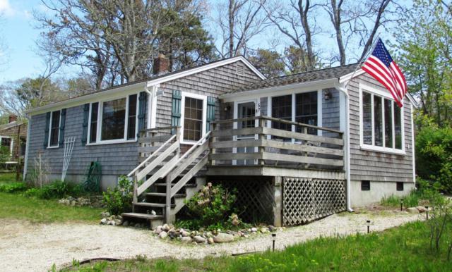 57 Robert Road, Brewster, MA 02631 (MLS #21803392) :: Rand Atlantic, Inc.