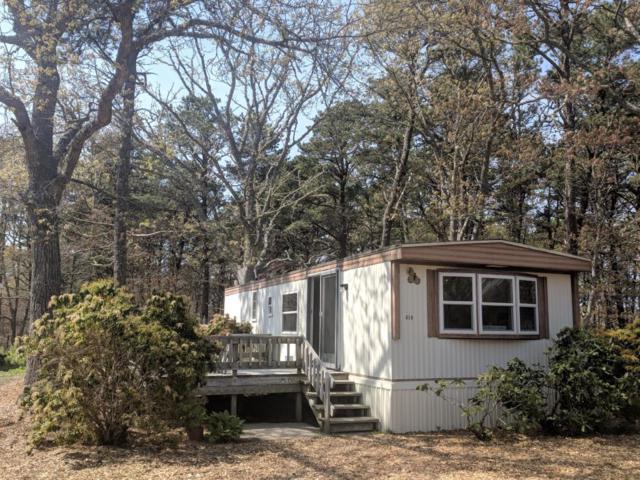 210 West Road A-10, Wellfleet, MA 02667 (MLS #21803395) :: ALANTE Real Estate