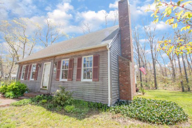 305 Silver Oak Road, Eastham, MA 02642 (MLS #21803405) :: Rand Atlantic, Inc.