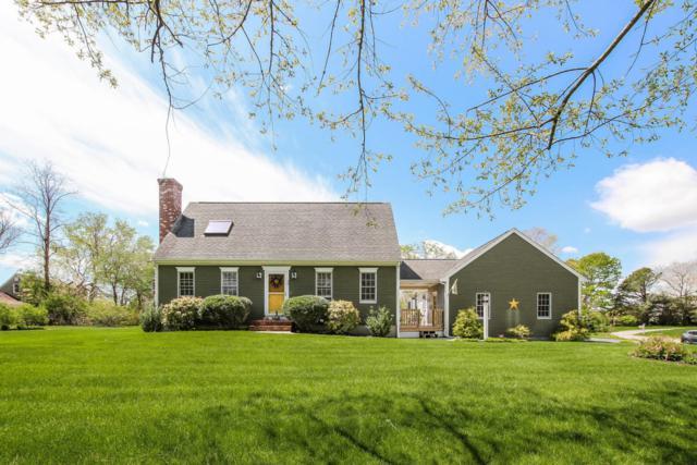 30 Greenhouse Road, Forestdale, MA 02644 (MLS #21803410) :: Rand Atlantic, Inc.