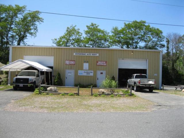 3 Enterprise Road, Yarmouth Port, MA 02675 (MLS #21803447) :: Rand Atlantic, Inc.