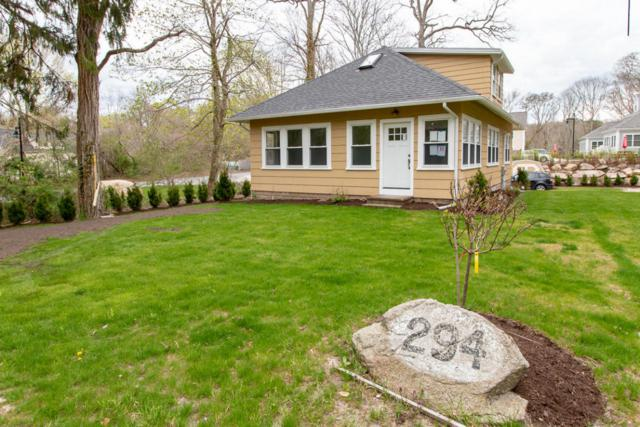 294 Woods Hole Road, Woods Hole, MA 02543 (MLS #21803454) :: Rand Atlantic, Inc.