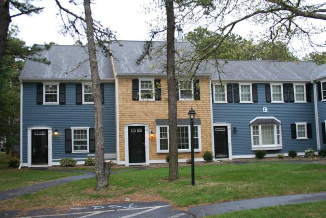 248 Camp Street C2, West Yarmouth, MA 02673 (MLS #21803455) :: Rand Atlantic, Inc.