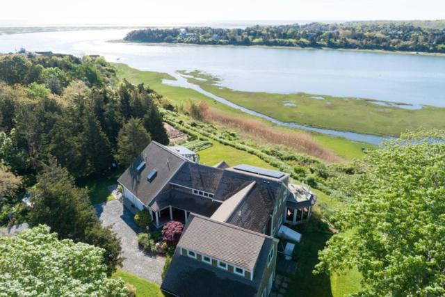 385 Mary Chase Road, Eastham, MA 02642 (MLS #21803499) :: ALANTE Real Estate