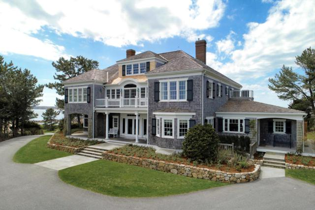 123 Penzance Road, Woods Hole, MA 02543 (MLS #21803512) :: Rand Atlantic, Inc.