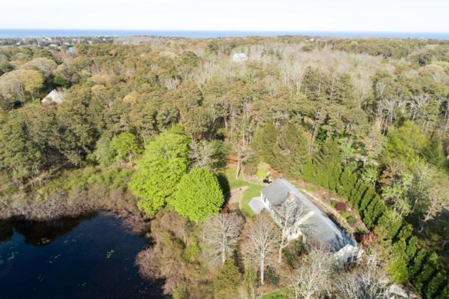 89 Brick Hill Road, Orleans, MA 02653 (MLS #21803525) :: ALANTE Real Estate
