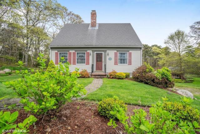 417 Lund Farm Way, Brewster, MA 02631 (MLS #21803526) :: ALANTE Real Estate