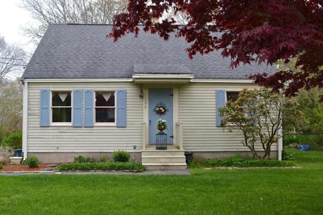 190 Williston Road, Sagamore Beach, MA 02562 (MLS #21803528) :: ALANTE Real Estate