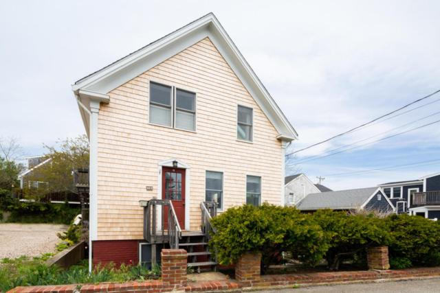 3 Race Road B, Provincetown, MA 02657 (MLS #21803529) :: Rand Atlantic, Inc.