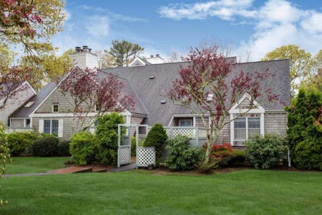 2A Chilmark Drive #2, Falmouth, MA 02540 (MLS #21803537) :: Rand Atlantic, Inc.