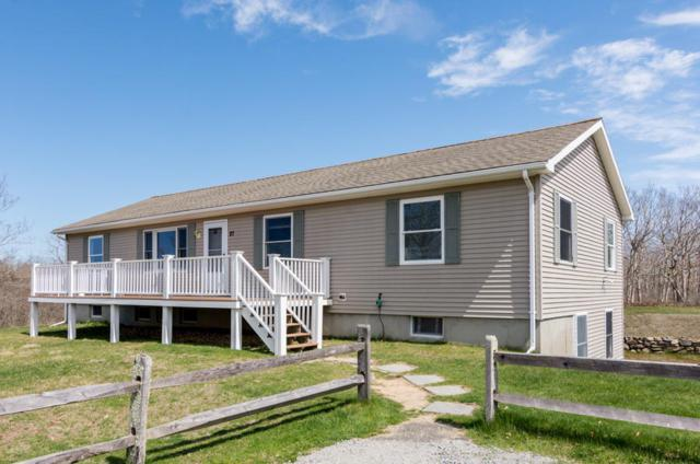 27 Coffins Field Road, Edgartown, MA 02539 (MLS #21803542) :: Rand Atlantic, Inc.