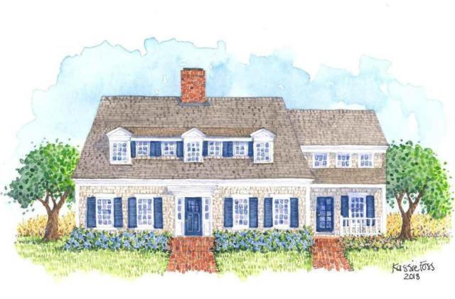 372 Stage Harbor Road, Chatham, MA 02633 (MLS #21803544) :: Rand Atlantic, Inc.
