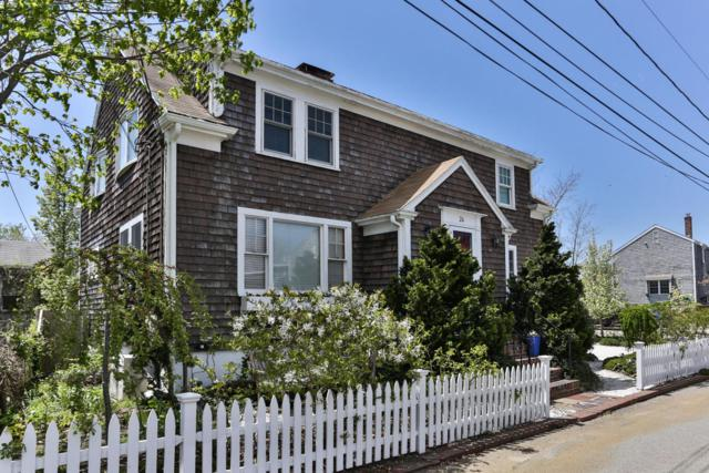 24 Winthrop Street, Provincetown, MA 02657 (MLS #21803553) :: Rand Atlantic, Inc.