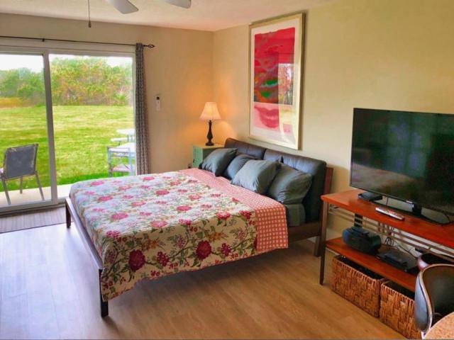 132 Shore Road #47, North Truro, MA 02652 (MLS #21803554) :: ALANTE Real Estate