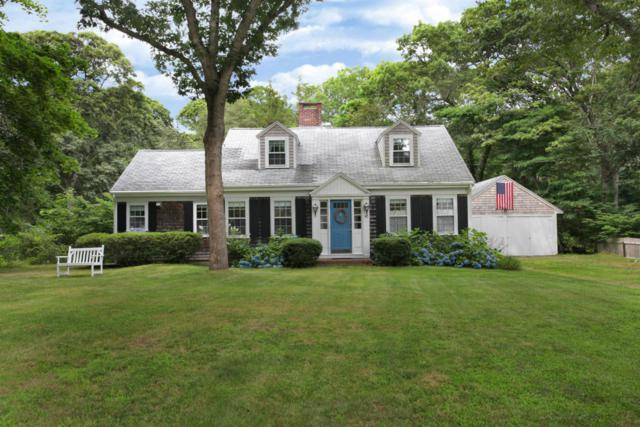 40 Oyster Pond Road, Falmouth, MA 02540 (MLS #21803586) :: Rand Atlantic, Inc.