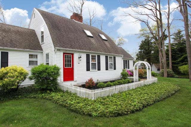 1 Stonefield Drive, East Sandwich, MA 02537 (MLS #21803611) :: ALANTE Real Estate