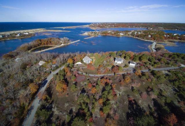9 Mill Pond Road, Truro, MA 02666 (MLS #21803613) :: ALANTE Real Estate